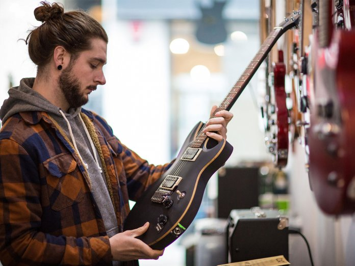 Black Friday 2020: The Best Deals For Guitarists