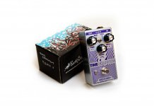Earthquaker Devices Death By Audio Collaboration