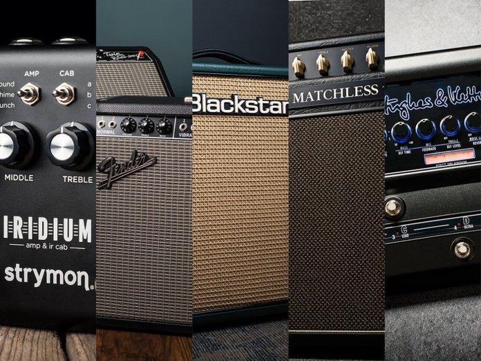 GOTY 2020 Best Amplifiers
