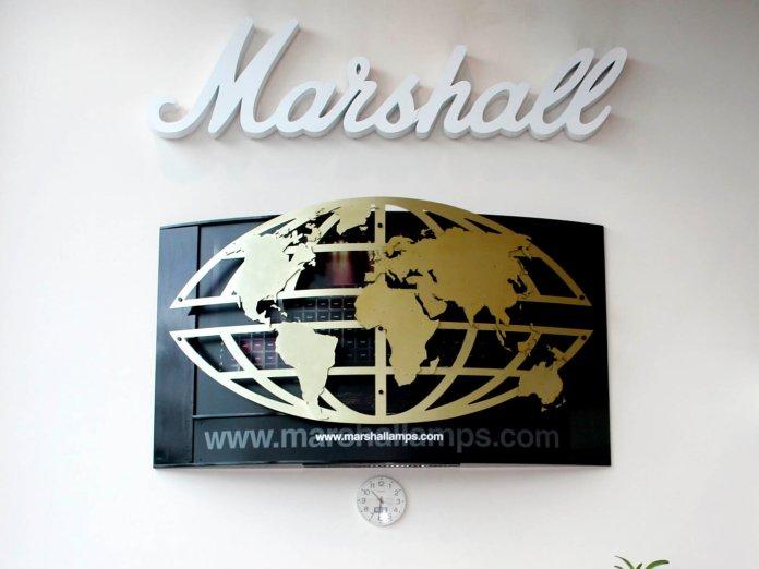 marshall bletchley milton keynes headquarters