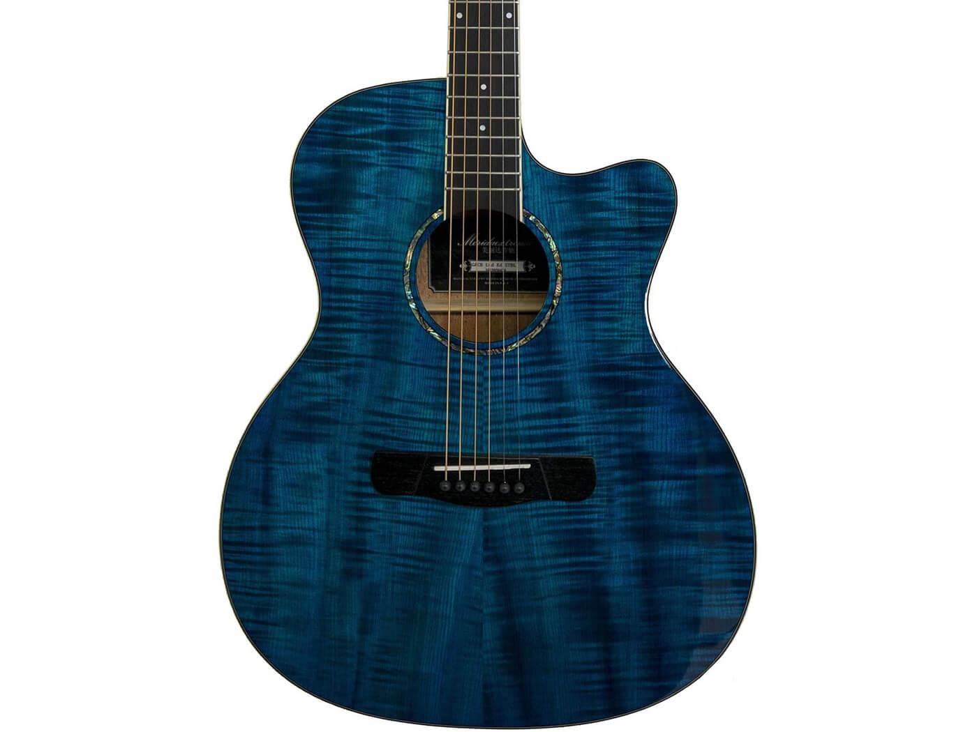 Merida Acoustic