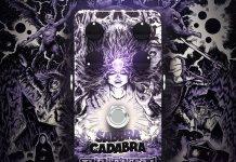 Catalinbread Gallery Sabbra Cadabra