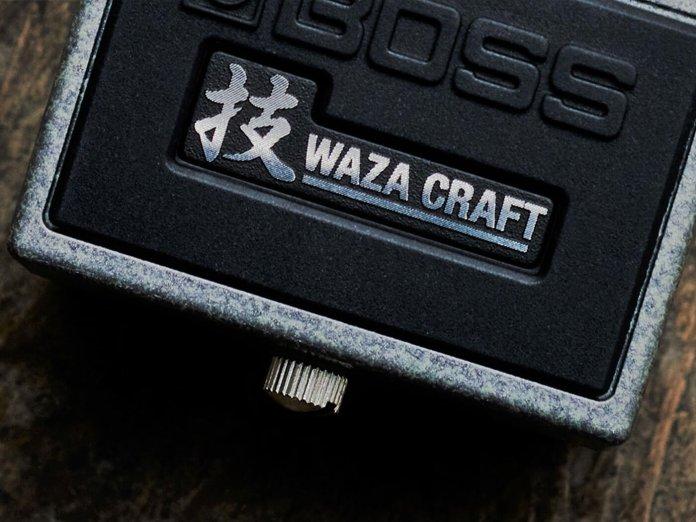 Waza Craft... something