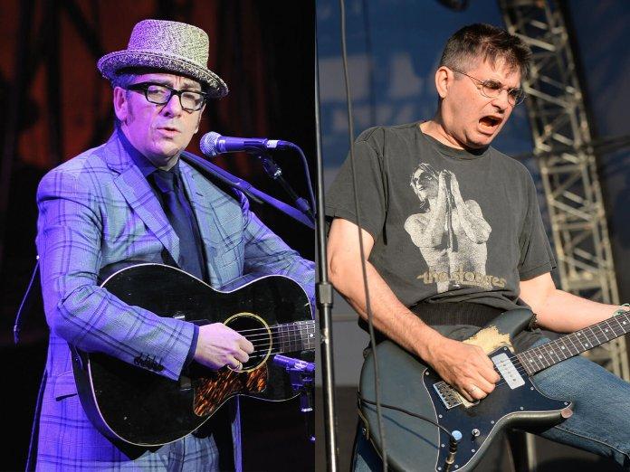 Elvis Costello / Steve Albini