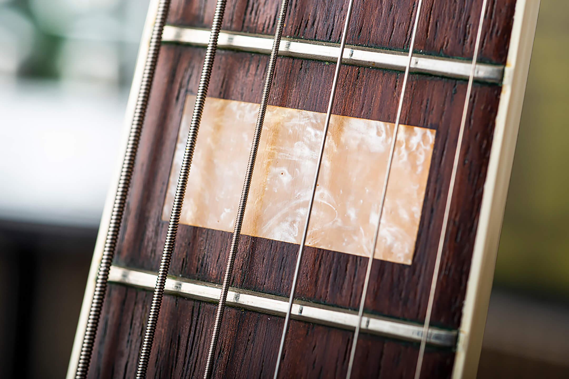 Giles Palmer's Fender Coronado