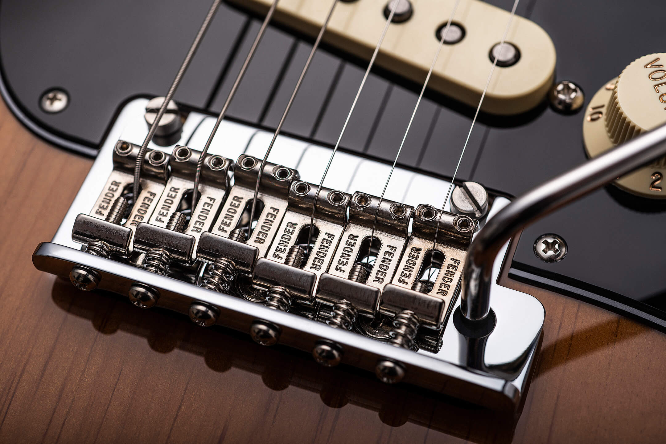 Fender American Professional II Stratocaster