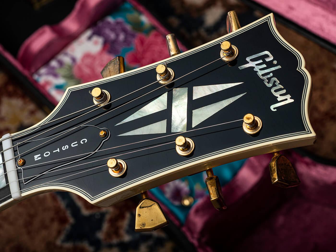 Gbison Jimi Hendrix Custom 7