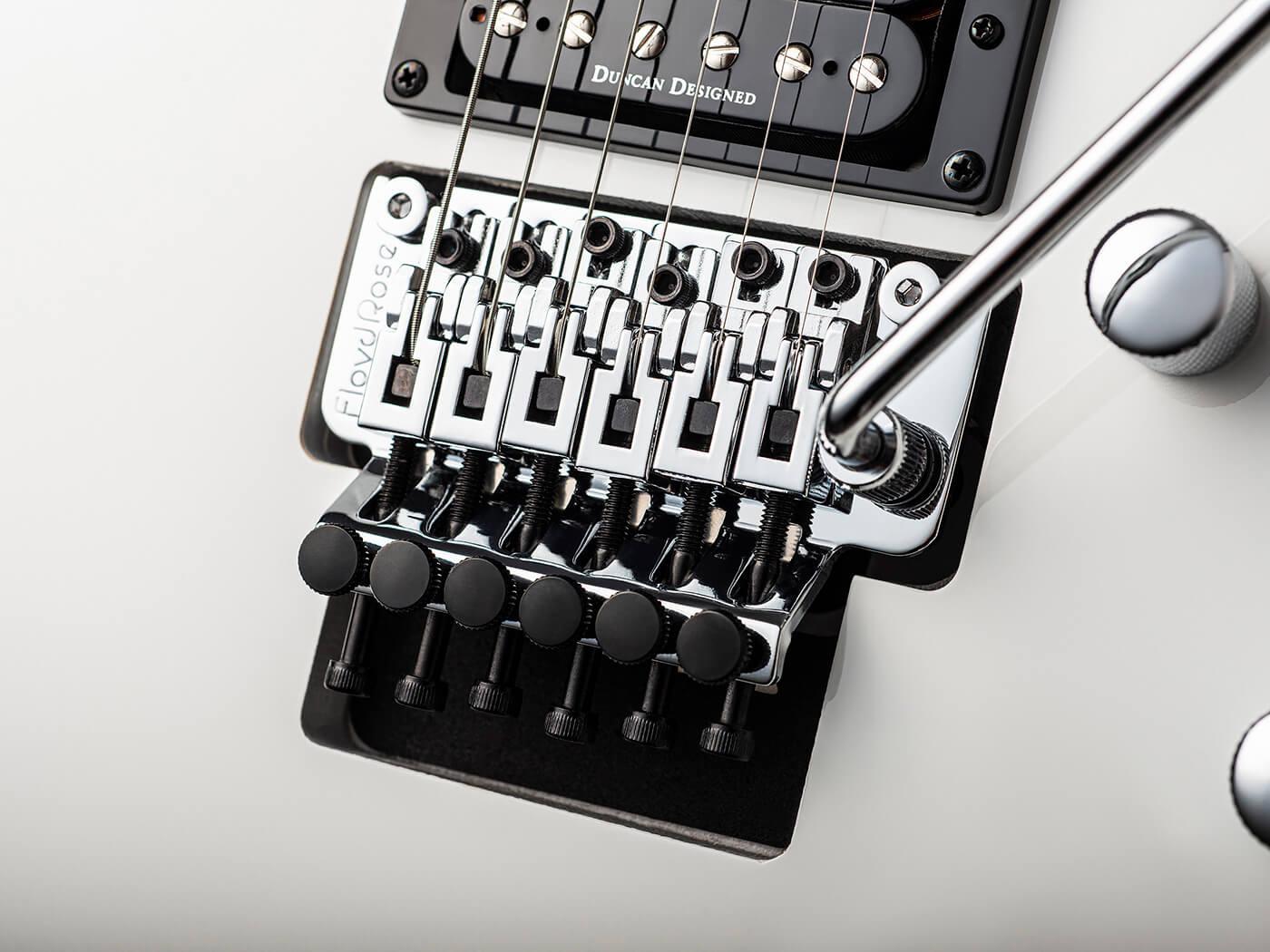 Jackson X Series Soloist SLX DX