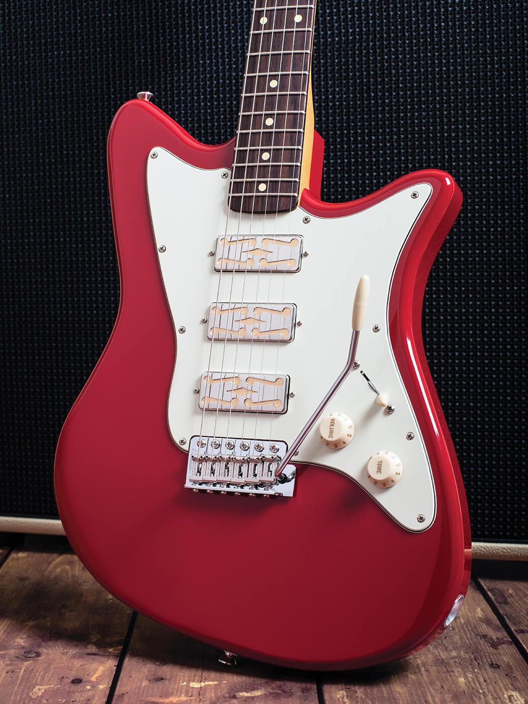 K-Line Guitars