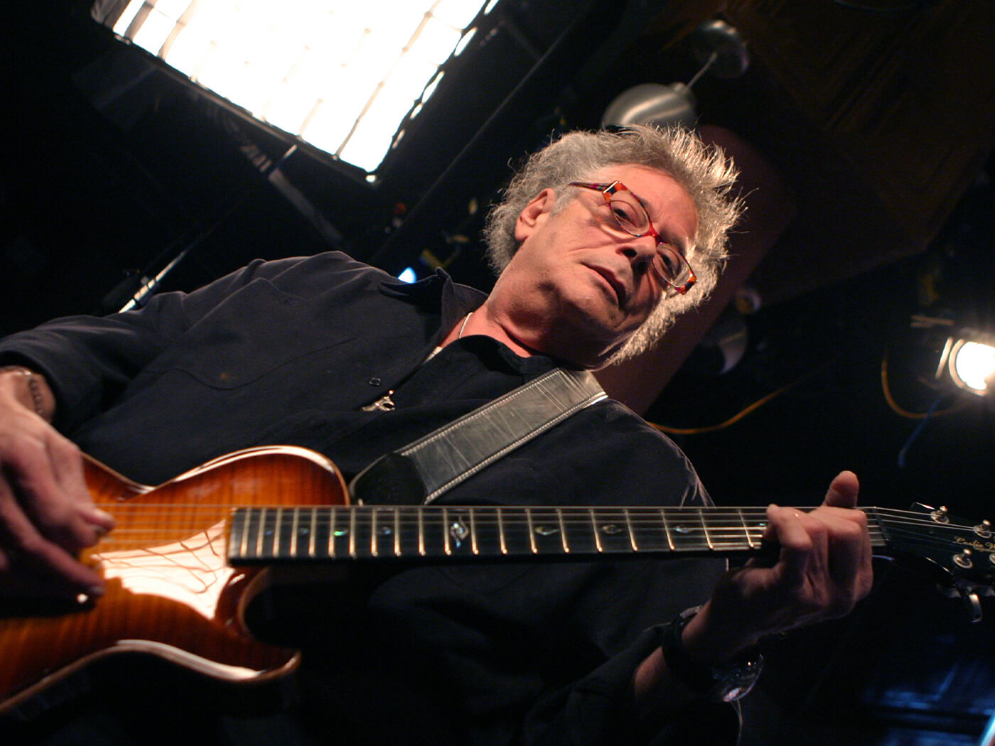 Leslie West, pioneering hard rock musician who fronted Mountain, dies at 75  | Guitar.com | All Things Guitar