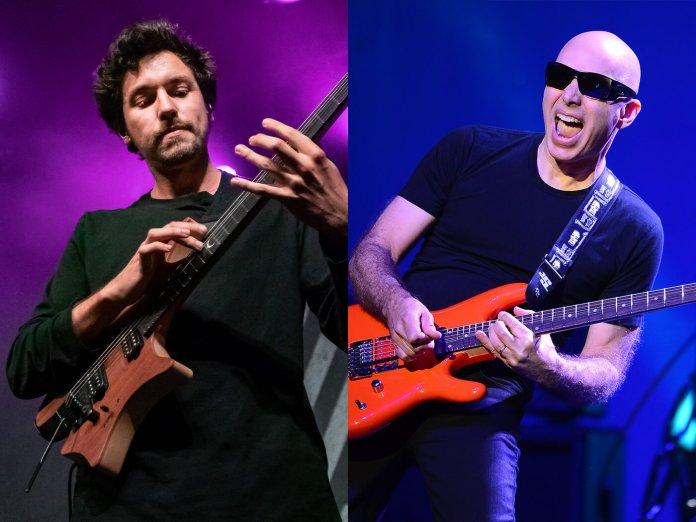 Plini / Joe Satriani