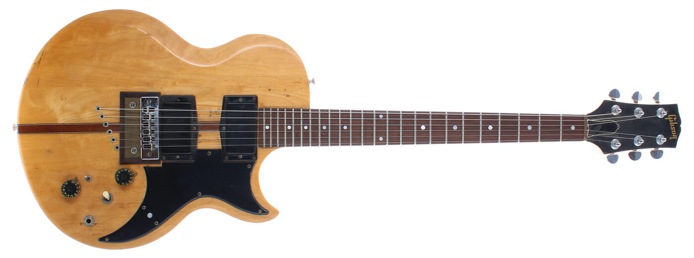 Rory Gallagher's Gibson L6