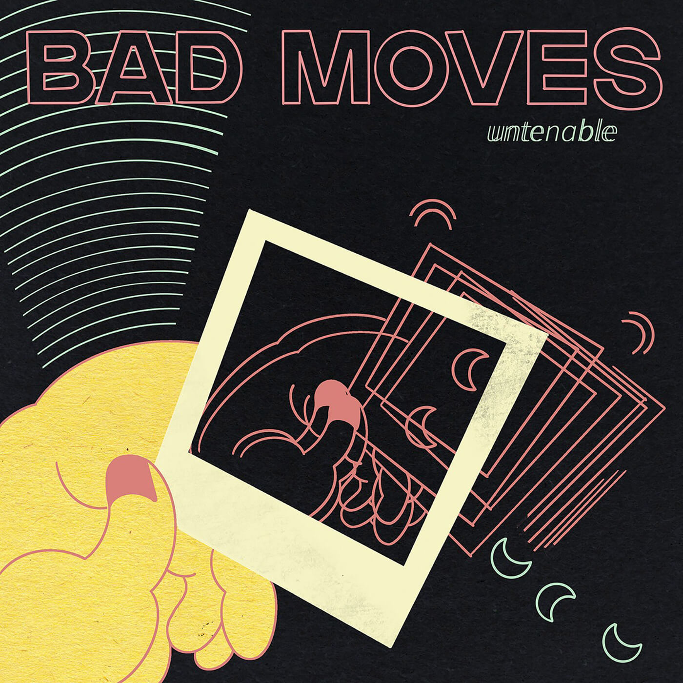 AOTY - Bad Moves