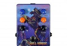 Haunted Labs / Dirty Haggard Hell Horse