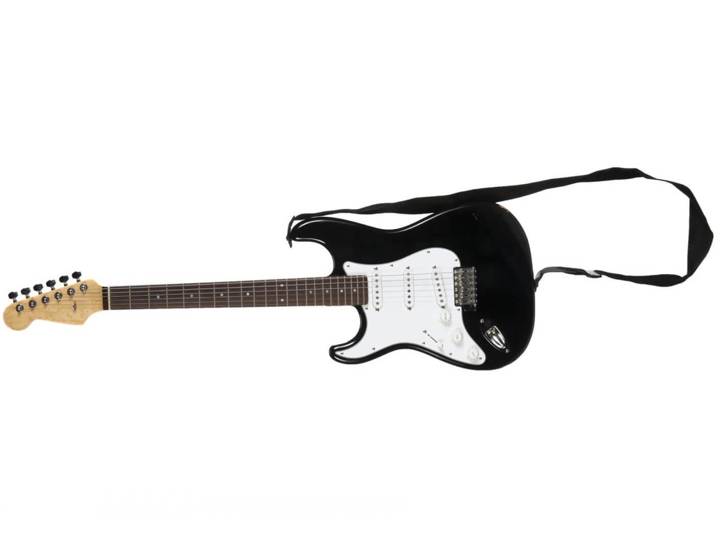 Kurt Cobain's Stratocaster