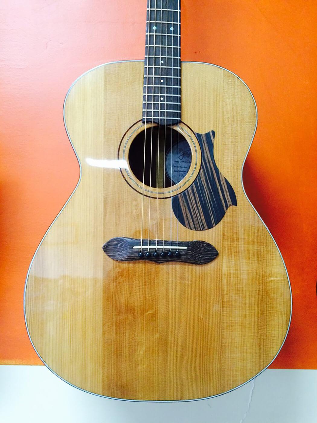 BA Ferguson Guitars