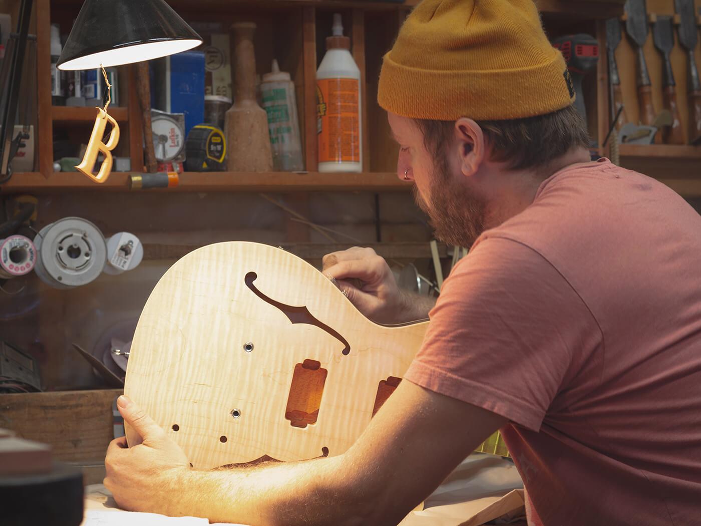 Bartlett Guitars