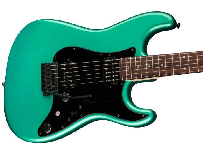 Fender Boxer Series Stratocaster