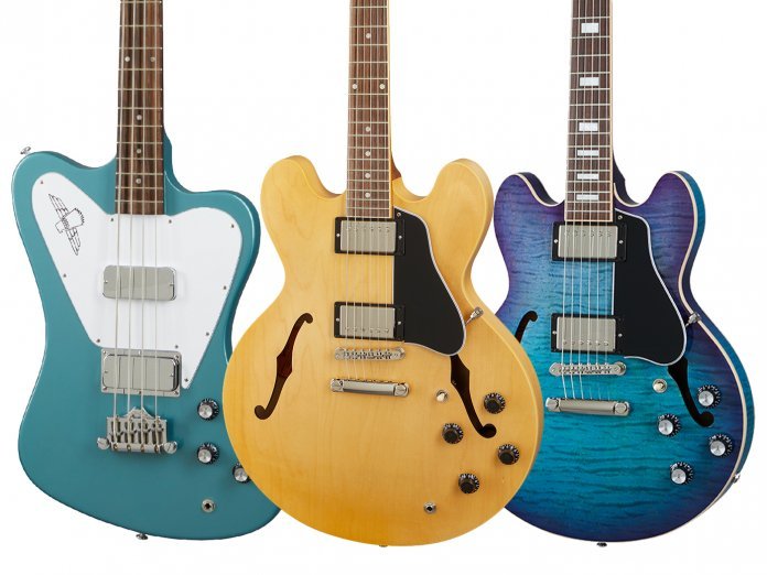 Gibson Modern and Original Collection