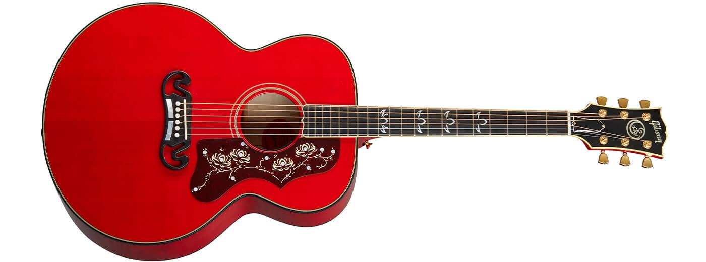 Gibson Orianthi SJ200