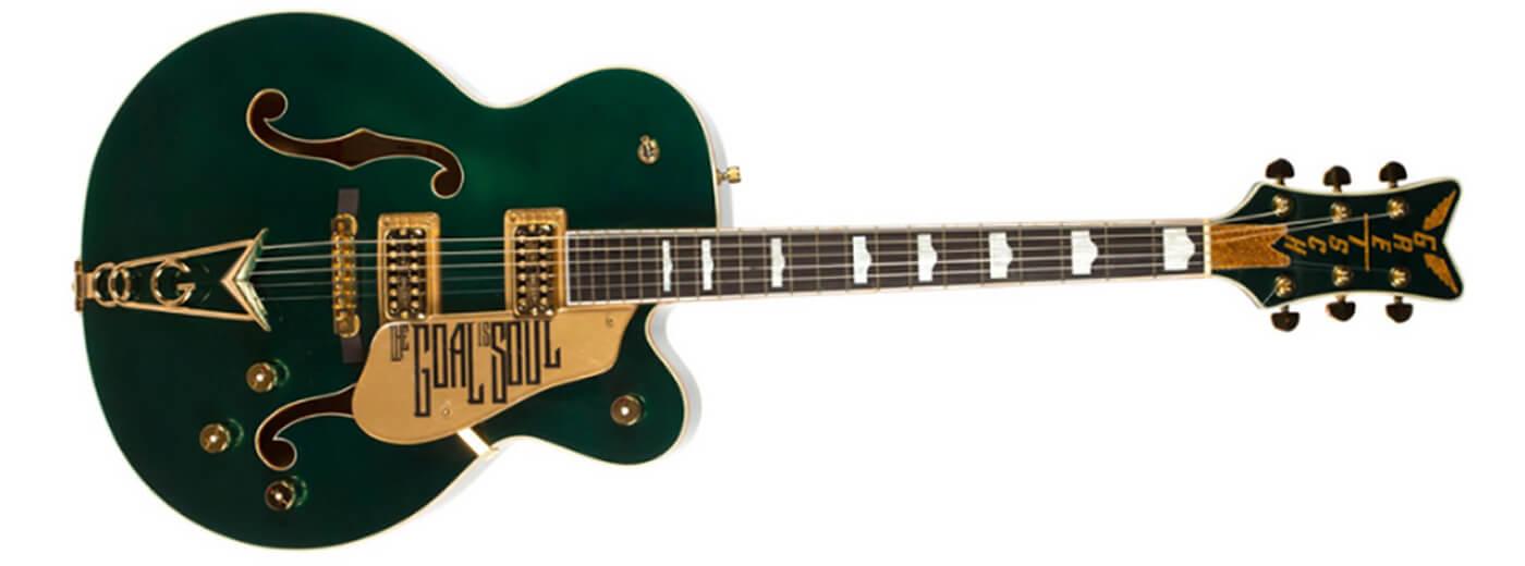 Grestch Bono Irish Falcon Prototype