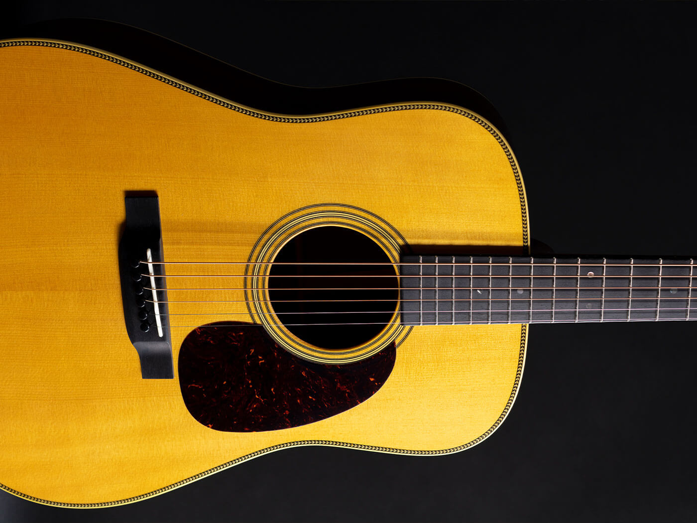 Martin D-35 six String David Gilmour signature