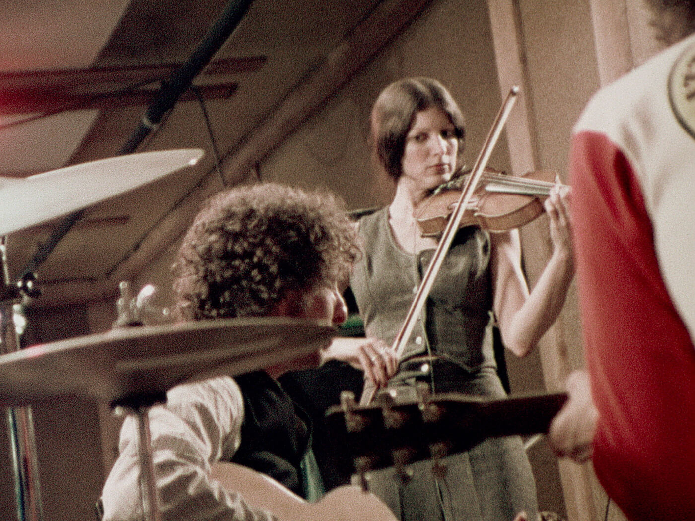 Bob Dylan's Rolling Thunder Revue by Martin Scorsese