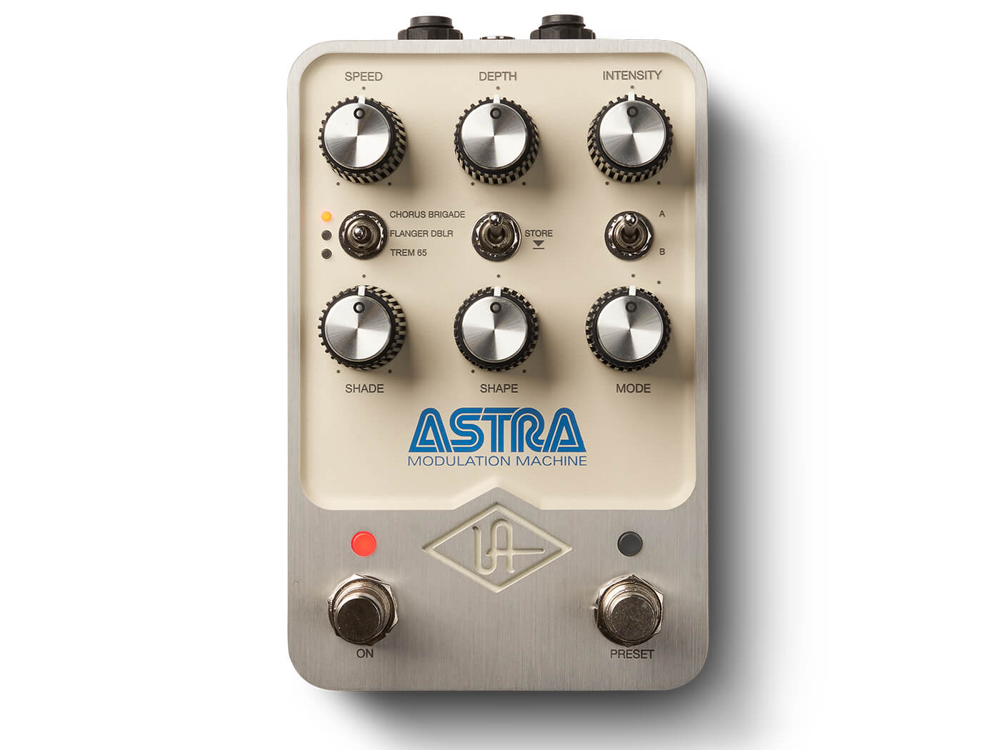 Universal Audio UAFX Astra