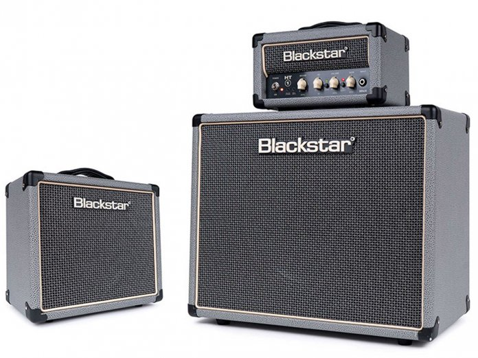 Blackstar HT-1 Bronco Grey