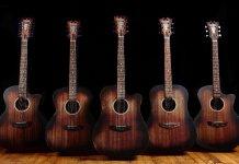 D'Angelico Premier LS Acoustic