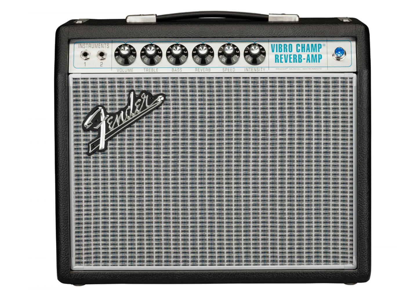 Fender '68 Custom Vibro Champ