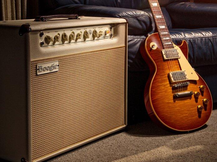 Gibson x Mesa/Boogie