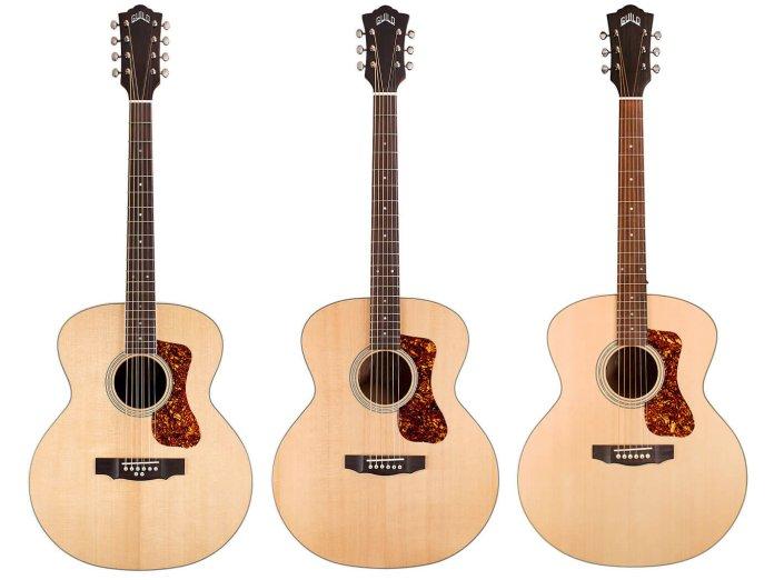 New Guild Acoustics