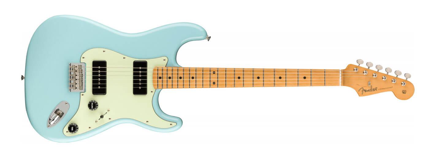Noventa Stratocaster
