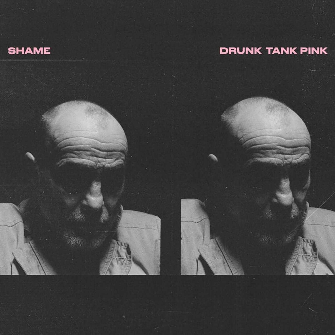 shame - drunk tank pink
