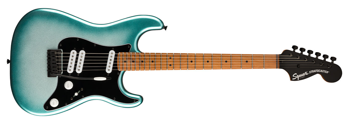 The Squier Contemporary Stratocaster Special