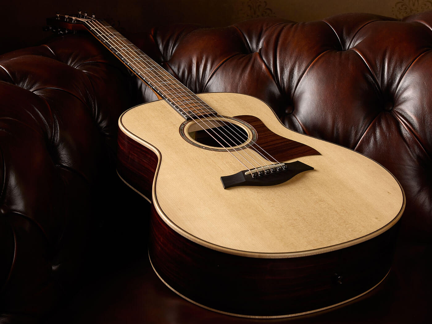 the Taylor GT811e