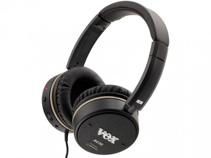 Vox VGH Headphones