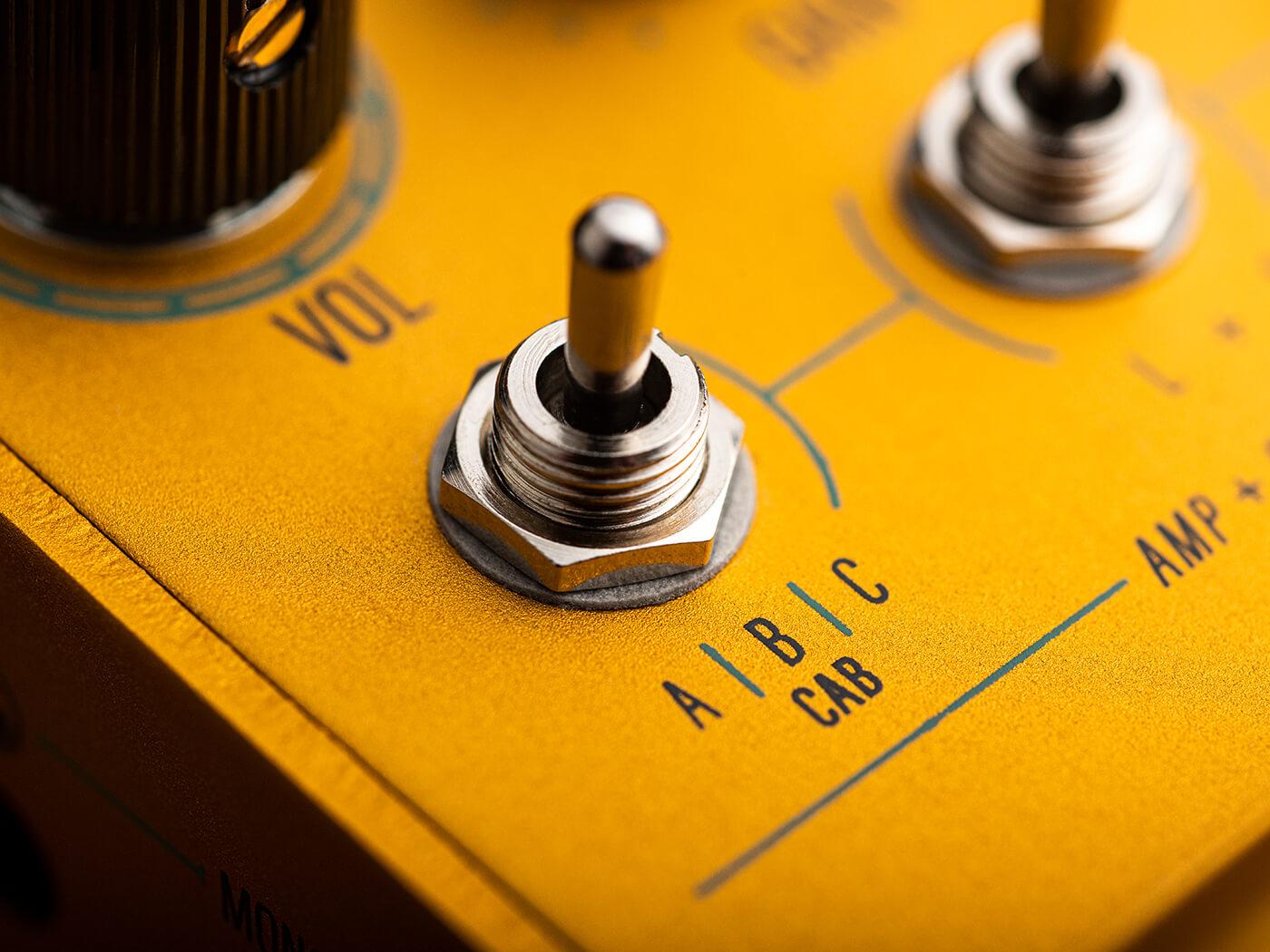 Walrus Audio Mako Series ACS1
