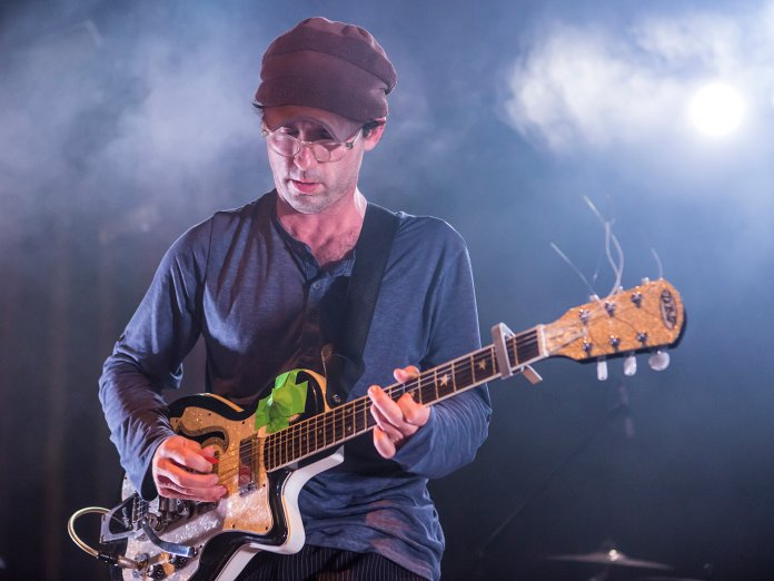 Alec Ounsworth (Clap Your Hands Say Yeah)