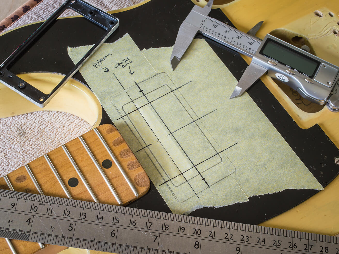 GM391 DIY Workshop 2