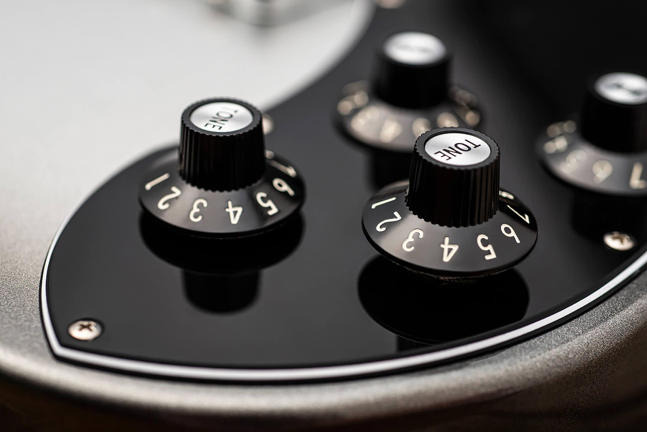 Fender American Professional II Telecaster Deluxe