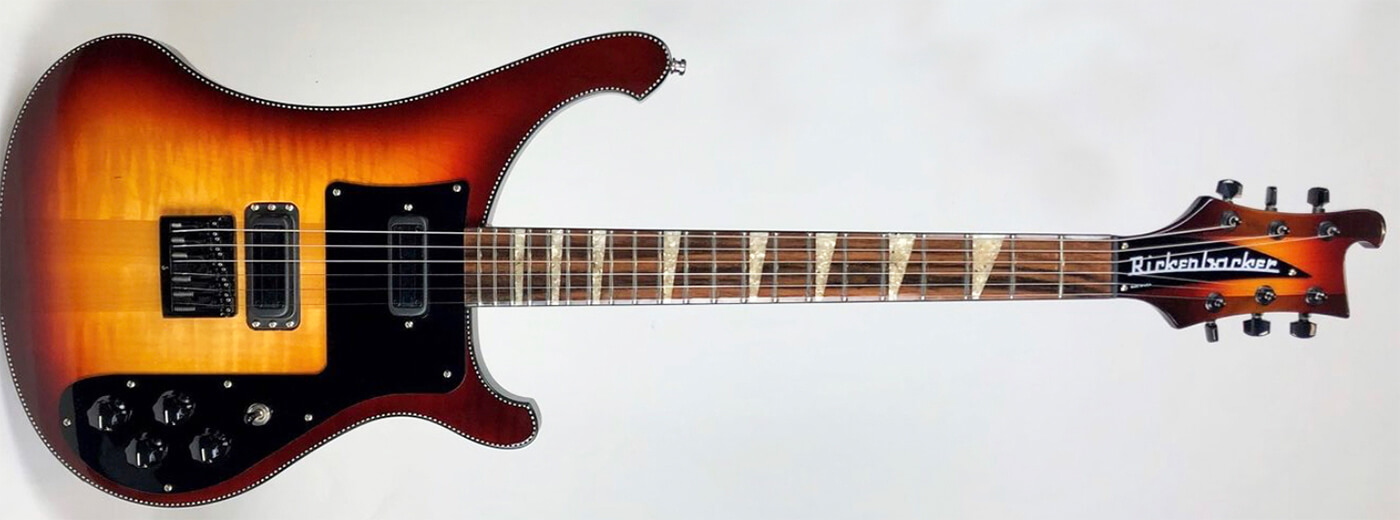 Rickenbacker 480XC