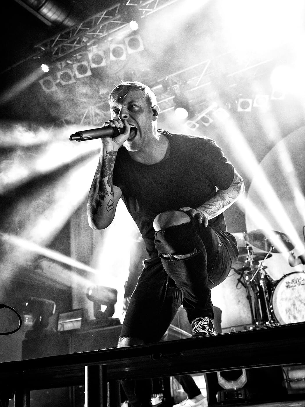 Sam Carter of Architects