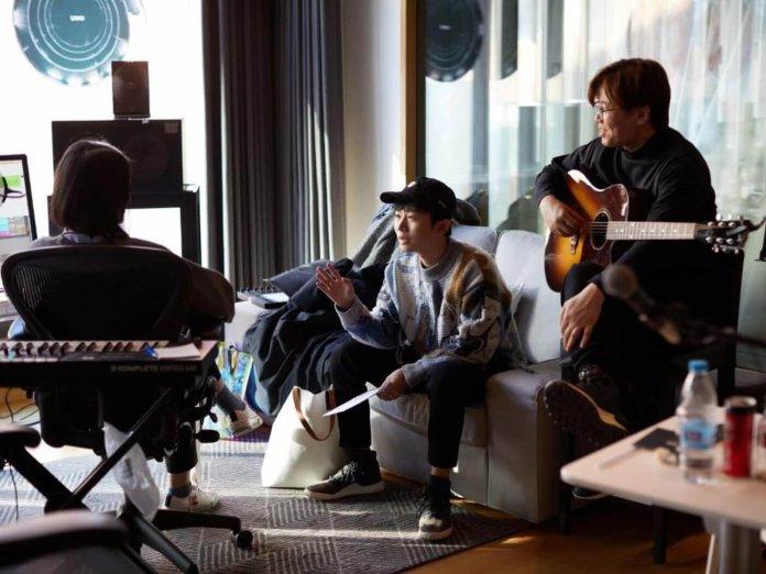 UMPG Songwriting Camp
