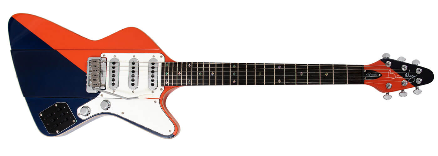 Brian May Guitars Arielle Model
