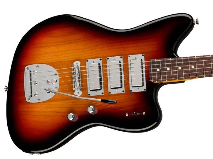 Fender Spark O Matic Jazzmaster