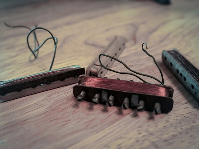 Maker's Marks: Who really invented the humbucker?