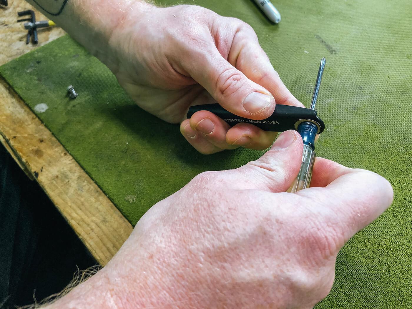 GM392 DIY2 Grounding Issues 6