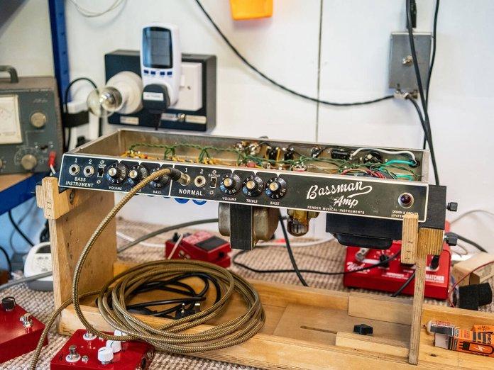 GM392 Amplifier FAQ 1
